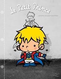malý princ 4
