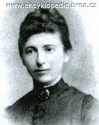 Absolonová-Bufková, Karla