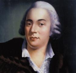 Casanova, Giacomo Girolamo