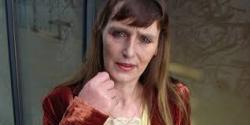 Felscherinow, Christiane Vera