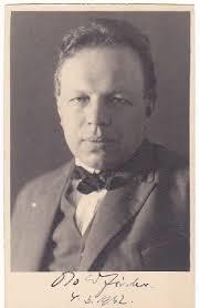 Fischer, Otokar