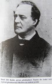Kolár, Josef Jiří